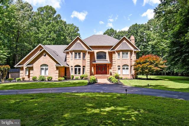 7865 Locust Place, PORT TOBACCO, MD 20677 (#MDCH2001778) :: Jim Bass Group of Real Estate Teams, LLC