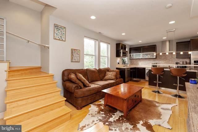 1409 G Street NE #23, WASHINGTON, DC 20002 (#DCDC2006290) :: Dart Homes