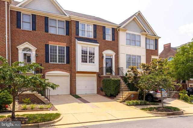 3903 Charles Avenue, ALEXANDRIA, VA 22305 (#VAAX2001850) :: Ultimate Selling Team