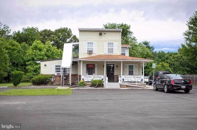 6613 Allentown Road, TEMPLE HILLS, MD 20748 (#MDPG2005530) :: The Miller Team