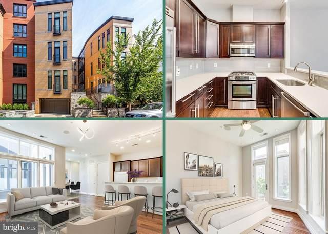 1307 Clifton Street NW #31, WASHINGTON, DC 20009 (#DCDC2006294) :: VSells & Associates of Compass