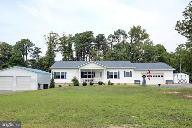21966 Point Lookout Road, LEONARDTOWN, MD 20650 (#MDSM2000972) :: Charis Realty Group