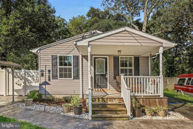 206 Mulberry Avenue, PASADENA, MD 21122 (#MDAA2004822) :: Shamrock Realty Group, Inc