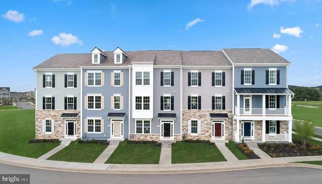 6113 Lemon Grass Lane, FREDERICK, MD 21703 (#MDFR2002984) :: Jim Bass Group of Real Estate Teams, LLC