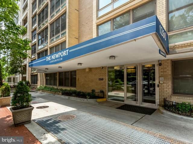 1260 21ST Street NW #404, WASHINGTON, DC 20036 (#DCDC2006296) :: Eng Garcia Properties, LLC