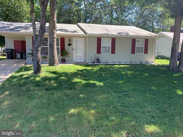 2765 Gill Court, WALDORF, MD 20602 (#MDCH2001780) :: The Dailey Group