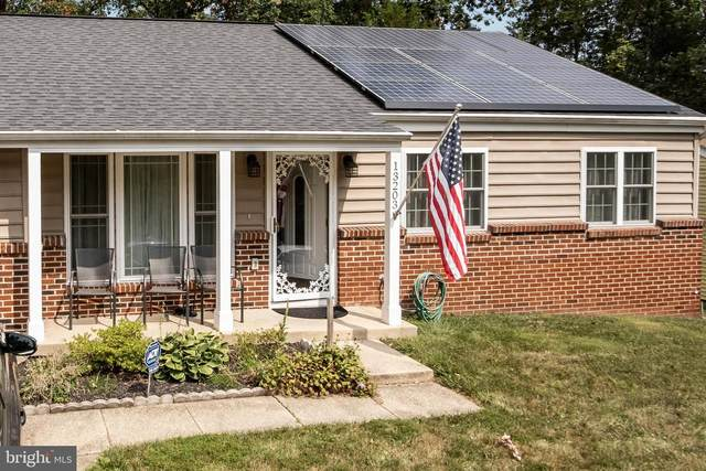 13203 Claxton Drive, LAUREL, MD 20708 (#MDPG2005536) :: Great Falls Great Homes