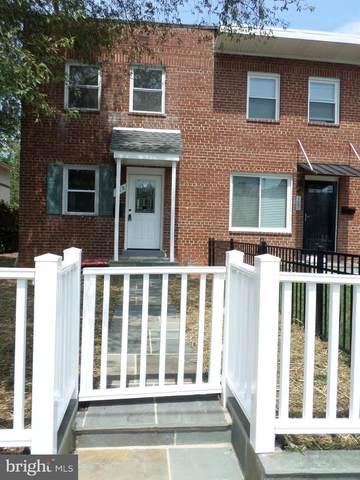 129 W Reed Avenue, ALEXANDRIA, VA 22305 (#VAAX2001858) :: SURE Sales Group