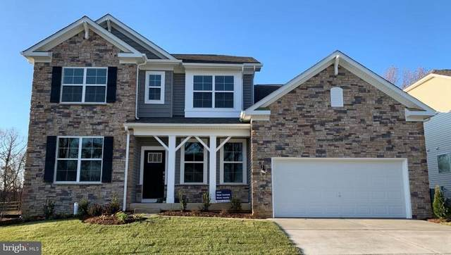 106 Chrisanthe Drive, STAFFORD, VA 22554 (#VAST2001774) :: The Matt Lenza Real Estate Team