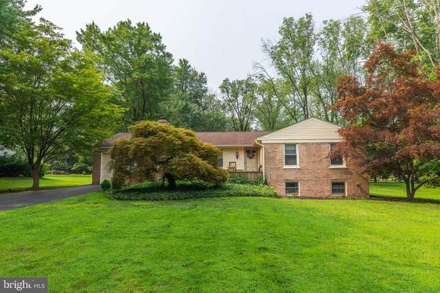 117 Meadowood Drive, LANSDALE, PA 19446 (#PAMC2005588) :: Linda Dale Real Estate Experts