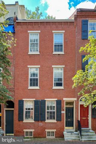 204 Spruce Street, PHILADELPHIA, PA 19106 (#PAPH2014166) :: LoCoMusings