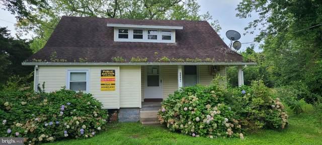 28951 Fairmount Road, WESTOVER, MD 21871 (MLS #MDSO2000222) :: Parikh Real Estate