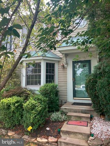 6295 Shawn Court, FREDERICK, MD 21703 (#MDFR2003000) :: Boyle & Kahoe Real Estate