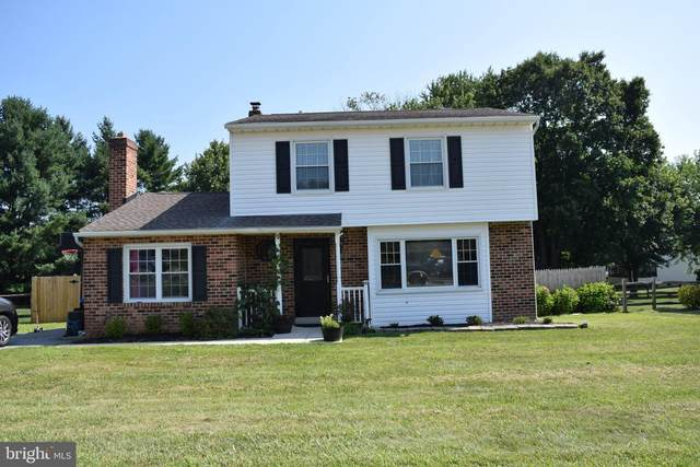 322 Hanby Circle, BOOTHWYN, PA 19061 (#PADE2003568) :: The Mike Coleman Team