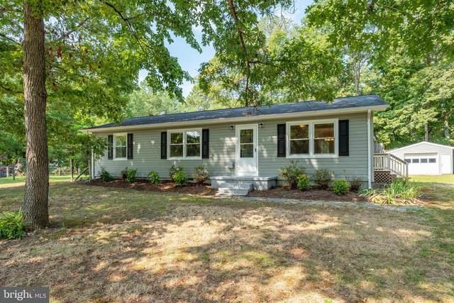 7900 Flippo Drive, FREDERICKSBURG, VA 22408 (#VASP2001376) :: Jim Bass Group of Real Estate Teams, LLC