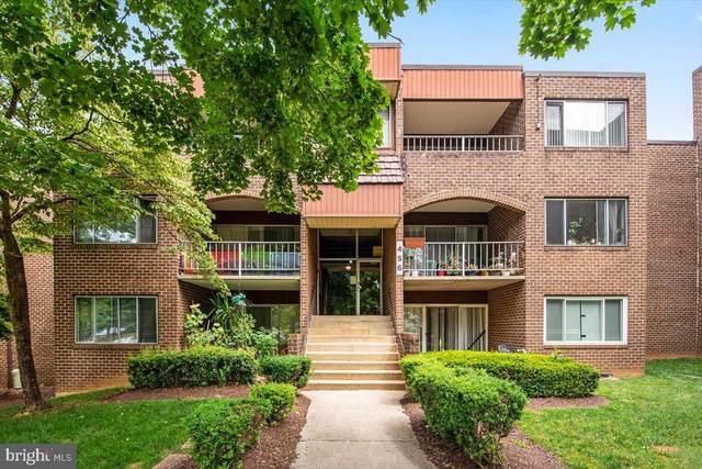 456 Girard Street #302, GAITHERSBURG, MD 20877 (#MDMC2007804) :: The Matt Lenza Real Estate Team