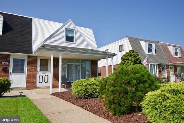 3472 Kirkwood Road, PHILADELPHIA, PA 19114 (#PAPH2014184) :: RE/MAX Advantage Realty