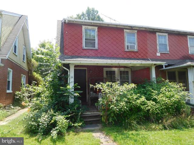119 N Cannon Avenue, LANSDALE, PA 19446 (#PAMC2005600) :: The John Kriza Team