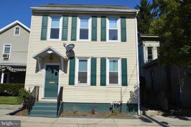 8 W Stiegel Street, MANHEIM, PA 17545 (#PALA2002574) :: Flinchbaugh & Associates