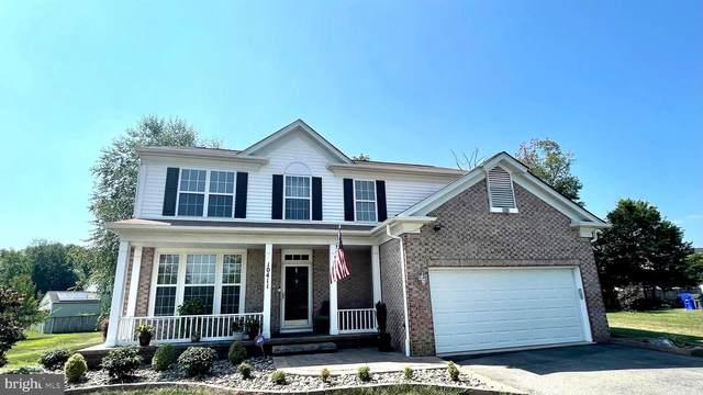 10411 Kentsdale Drive, WALDORF, MD 20603 (#MDCH2001786) :: Colgan Real Estate