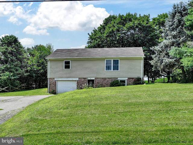 68 Penny Road, HOLTWOOD, PA 17532 (#PALA2002578) :: CENTURY 21 Core Partners