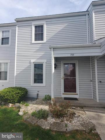 793 Old Silver Spring Road, MECHANICSBURG, PA 17055 (#PACB2001628) :: CENTURY 21 Core Partners