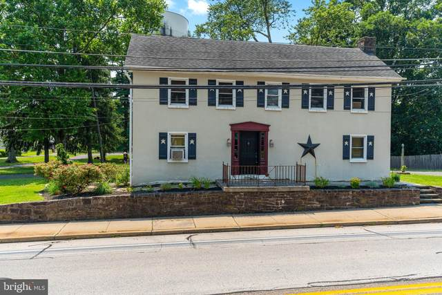 12 W Main Street, COLLEGEVILLE, PA 19426 (#PAMC2005604) :: Linda Dale Real Estate Experts