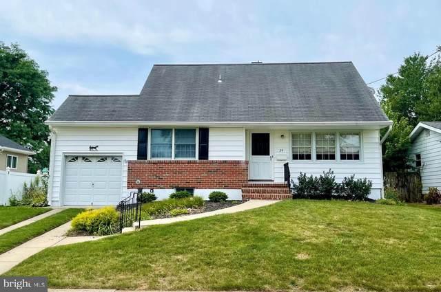 29 Rolling Lane, HAMILTON, NJ 08690 (MLS #NJME2002554) :: Kiliszek Real Estate Experts