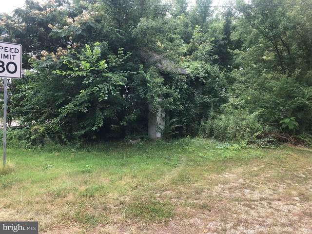 520 Denton Road, FEDERALSBURG, MD 21632 (#MDCM2000272) :: Teal Clise Group