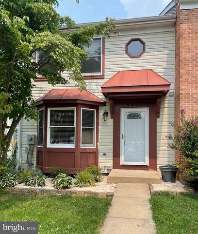 6268 N Steamboat Way, NEW MARKET, MD 21774 (#MDFR2003004) :: Jacobs & Co. Real Estate