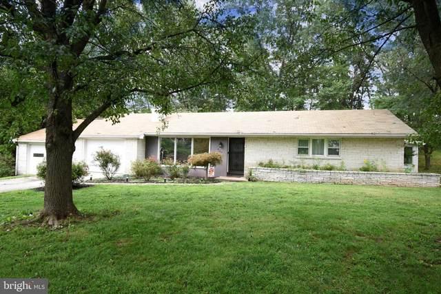 6331-B Old Carlisle Road, DOVER, PA 17315 (#PAYK2003044) :: The Joy Daniels Real Estate Group