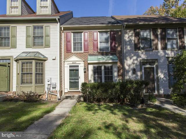 8869 Willowwood Way, JESSUP, MD 20794 (#MDHW2002516) :: Ultimate Selling Team
