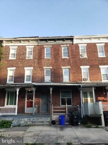 635 Emerald Street, HARRISBURG, PA 17110 (#PADA2001632) :: The Jim Powers Team