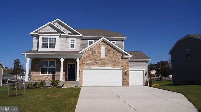702 Starry Night Drive, WESTMINSTER, MD 21157 (#MDCR2001224) :: Century 21 Dale Realty Co