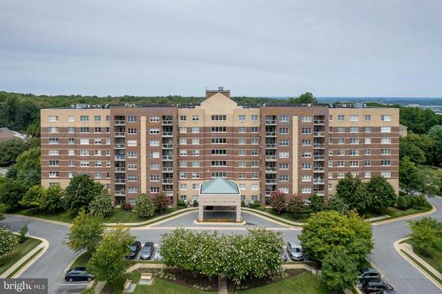 12246 Roundwood Road #107, LUTHERVILLE TIMONIUM, MD 21093 (#MDBC2005234) :: Corner House Realty