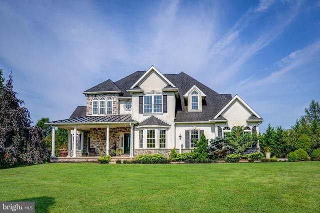 1289 Reading Road, DENVER, PA 17517 (#PALA2002582) :: The Joy Daniels Real Estate Group