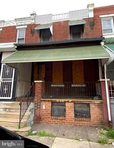 112 N Redfield Street, PHILADELPHIA, PA 19139 (#PAPH2014218) :: Charis Realty Group