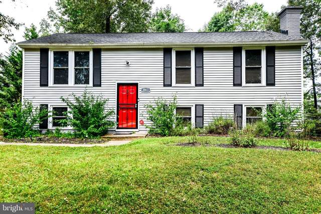 3063 Dorsey Court, WALDORF, MD 20602 (#MDCH2001792) :: Charis Realty Group