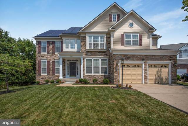 12906 Crickmore Trace, BOWIE, MD 20720 (#MDPG2005562) :: Betsher and Associates Realtors