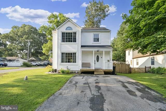 3823 9TH Street, NORTH BEACH, MD 20714 (#MDCA2001016) :: The Licata Group / EXP Realty
