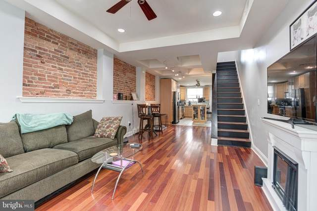 717 S Conkling Street, BALTIMORE, MD 21224 (#MDBA2005816) :: New Home Team of Maryland