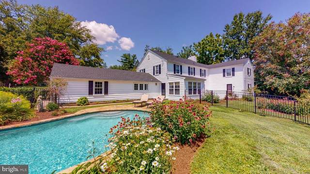 1307 Aintree, TOWSON, MD 21286 (#MDBC2005242) :: The Dailey Group