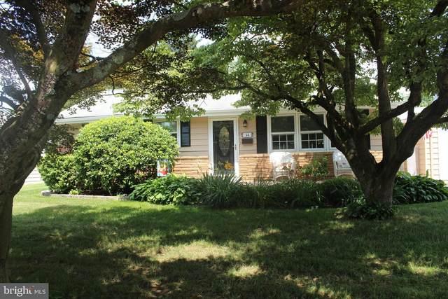 34 Sunset Blvd, HAMILTON, NJ 08690 (#NJME2002560) :: Rowack Real Estate Team
