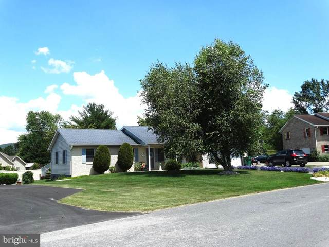 2640 Williamsburg Circle, CHAMBERSBURG, PA 17202 (#PAFL2001068) :: The Maryland Group of Long & Foster Real Estate