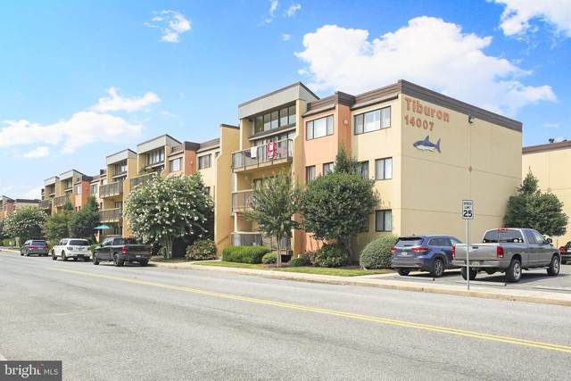 14007 Sand Dune Road 7B, OCEAN CITY, MD 21842 (#MDWO2001018) :: Bright Home Group
