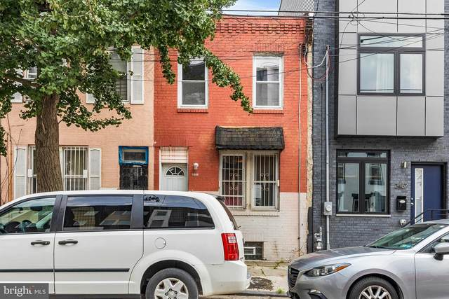 2469 Jasper Street, PHILADELPHIA, PA 19125 (#PAPH2014238) :: Talbot Greenya Group
