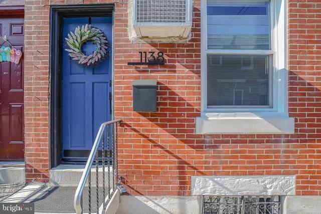 1138 Mercy Street, PHILADELPHIA, PA 19148 (#PAPH2014240) :: Team Martinez Delaware
