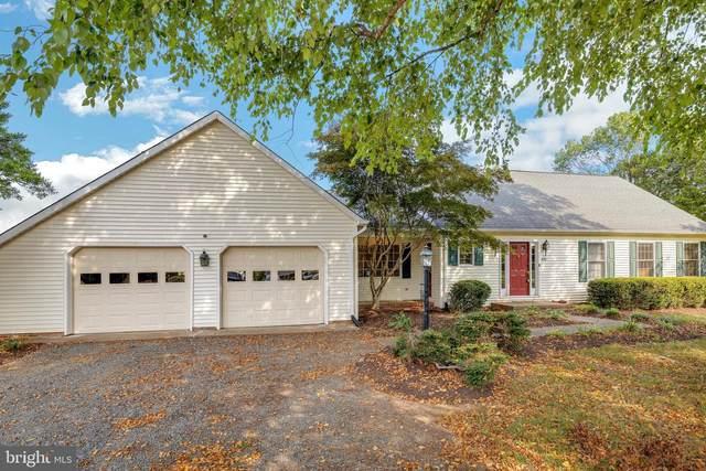 442 Holly Corner Road, FREDERICKSBURG, VA 22406 (#VAST2001782) :: The Matt Lenza Real Estate Team
