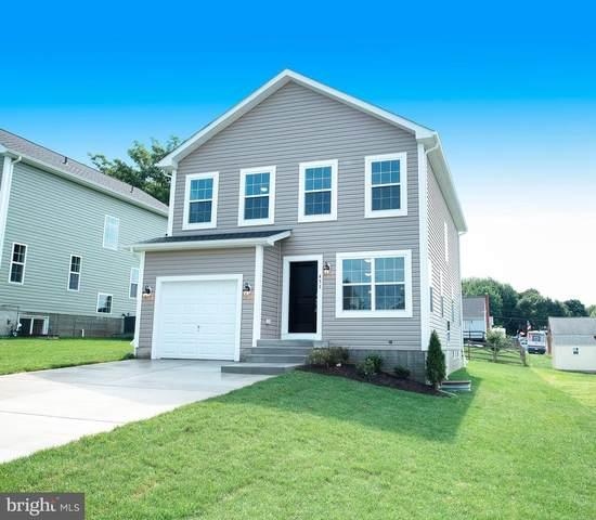 431 Sycamore Avenue, WESTMINSTER, MD 21157 (#MDCR2001226) :: AJ Team Realty