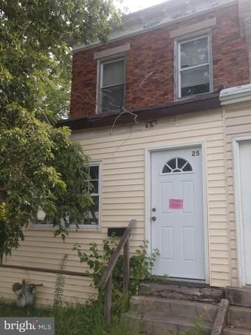 25 S Front Street, DARBY, PA 19023 (#PADE2003580) :: The John Kriza Team